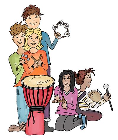 Kinder Mitmach Konzert