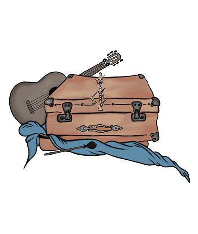 Instrumentenkoffer